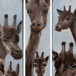 giraffedames
