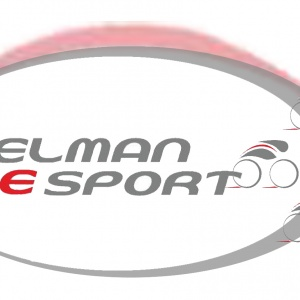Bemelman Bikesport met logo